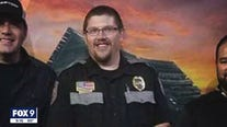 Family remembers Red Lake Police Officer killed in shooting
