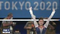 Praise continues for Suni Lee's gold medal win