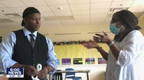 Minneapolis school program works to help Black students who've fallen behind during pandemic