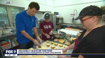 How Sara's Tipsy Pies makes 20,000 pies for the MN State Fair