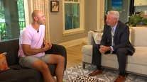 Part 2: Jim Rich talks Vikings training camp with Ben Leber