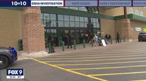 Group calls for justice for Golden Valley Menards worker killed as OSHA launches investigation