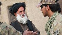 1st evacuation flight of Afghan interpreters arrives in US