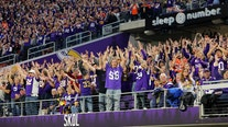 Limited number of Vikings single-game tickets on sale Thursday