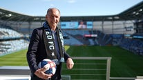 Chris Wright stepping down as Minnesota United CEO after 2021 season