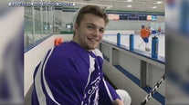Mack Motzko, son of Gophers hockey coach, killed in crash