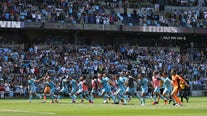 'We got a big win': Minnesota United seeks momentum after beating Seattle