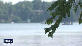 Maple Grove, Minn. man comes to rescue of young group struggling in water