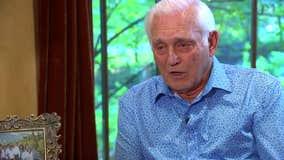 Fox 9 Sports Now: Jim Rich talks Minnesota Wild hockey with Lou Nanne
