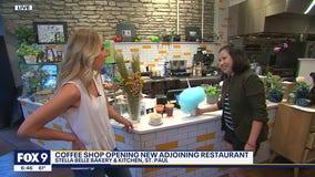 Café Astoria expands in St. Paul
