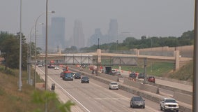 Smoky air in Minnesota can bring some health impacts, doctors warn