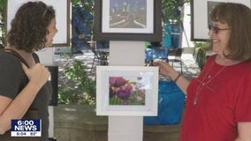 LoLa Art Crawl returns in September with Artists' Weekend