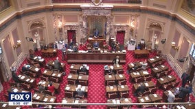 Senate goes home without confirming more Walz commissioners