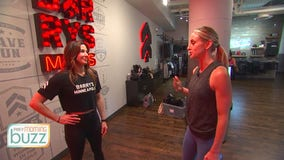 Global fitness gym, Barry's, lands in Minneapolis