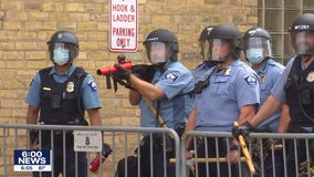Minneapolis city councilmembers upset with slow review of city's response to 2020 unrest