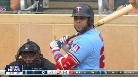 Minnesota Twins trade Nelson Cruz to Tampa Bay Rays