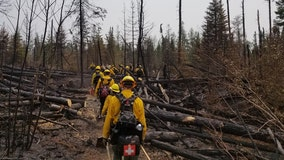 New restrictions in Boundary Waters due to Canadian fires