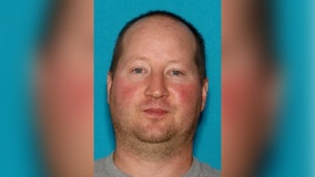 Charges: Murder suspect wanted in northern Minnesota manhunt stabbed wife to death