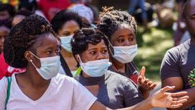 Census Bureau says COVID-19 pandemic hit Black households harder than White
