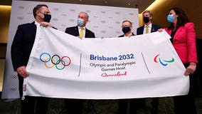 Brisbane picked to host 2032 Summer Olympics without a rival bid