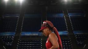 Naomi Osaka's early Olympic loss stuns Japan