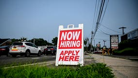 US unemployment claims rise to 419,000 from a pandemic low