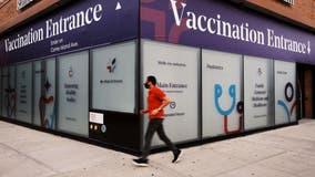Fauci: US headed in 'wrong direction' on coronavirus
