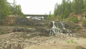 Drought causing problems across Minnesota