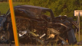 State Patrol: 3 teens injured in Hwy 7 crash caused by driver looking down at cell phone