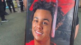 Group calls for justice for Menards worker killed as OSHA launches investigation