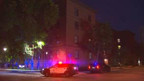 1 dead after shooting near Loring Park in Minneapolis