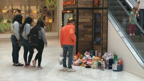 Family of boy thrown from MOA balcony sues mall for negligence