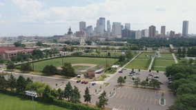 FOX 9 Town Ball Tour: Minneapolis teams face off in doubleheader