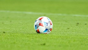 MLS investigation into alleged use of racial slur by Loons player inconclusive
