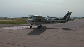 Pilot shortage having ripple effect at Twin Cities aviation schools