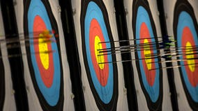 Olympic archer loses consciousness in Tokyo heat