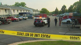 Texas man charged in deadly shooting in Burnsville hotel