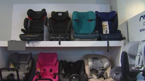 AGs call for more federal standards on child car seats