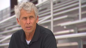U of M Men's Track and Field coach retires after program cuts
