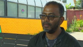 After losing business in riots, Minneapolis restaurant owner's van stolen outside home