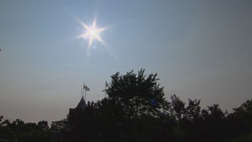Air quality alert expanded in northern Minnesota due to Canadian wildfire smoke