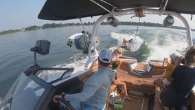 Minnesota group working to bring more diversity to wake surfing