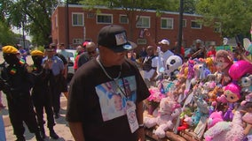 Families continue calls for justice in shootings of children in Minneapolis