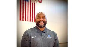 St. Thomas Academy hires Khalid El-Amin as boys basketball coach