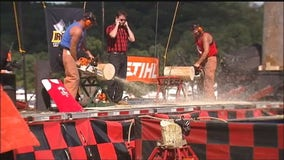 Lumberjack Days in Stillwater canceled for second year in a row