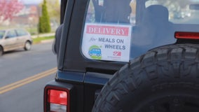 Meals on Wheels will do safety checks as hot weather becomes dangerous for seniors