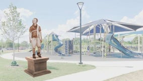New effort to remember Barway Collins at Crystal's Becker Park