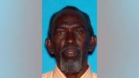 Missing man found safe in Burnsville