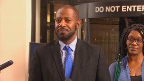 Thompson agrees to settle unpaid traffic ticket, acknowledges violation
