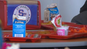 Minnesota ends school lunch shaming over student debt